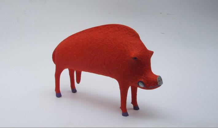 Lợn TẾT #12/ Pig TET #12