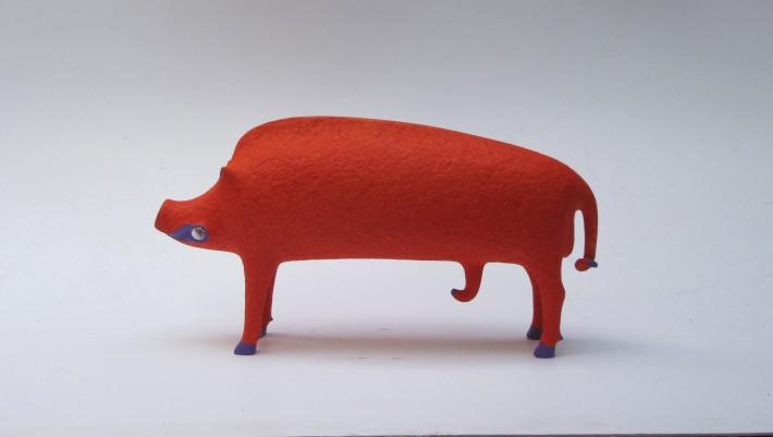 Lợn TẾT #16/ Pig TET #16
