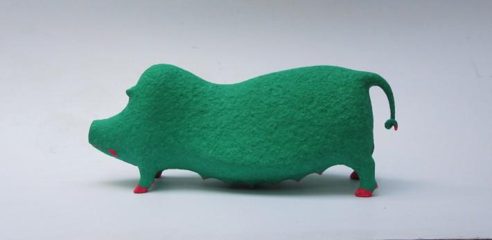 Lợn TẾT #09/ Pig TET #09